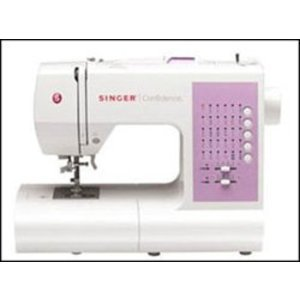Singer Confidence Sewing Machine 7463