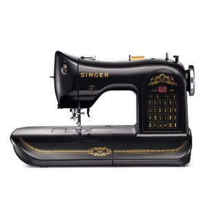 Singer Anniversary Limited Edition Computerized Sewing Machine