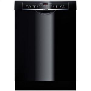 Bosch Ascenta Evolution Dishwasher SHE6AP02UC
