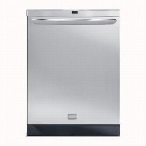 Frigidaire AquaSurge Built-in Dishwasher