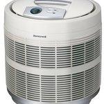 Honeywell -S 99.97% Pure HEPA Round Air Purifier