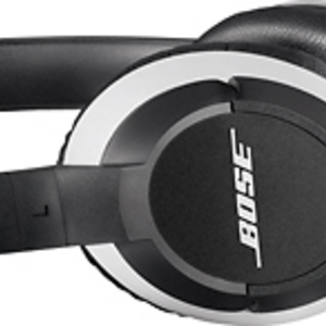 OE2 audio headphones - Black OE2