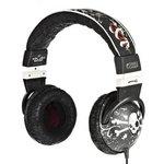 Skullcandy Hesh Black-White Over-Ear Headphones S6HECY-028