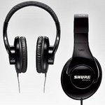 Shure Professional Quality Headphones
