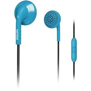 Philips In-Ear Headset (Blue)