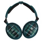 Able Planet extreme foldable active noise cancelling headphones
