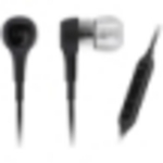 Logitech Ultimate Ears 350 Noise-Isolating Earphones - Dark Silver 985-000219 985-000304 985-000359