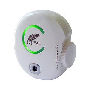 GreenTech GT50 Plug-In Adjustable Ionic Air Purifier
