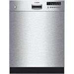 Bosch Evolution 500 Series DLX Built-in Dishwasher