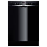 Bosch Ascenta Evolution Series Built-in Dishwasher