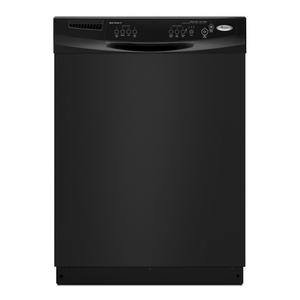 Whirlpool Built-in Dishwasher DU1345XTVB