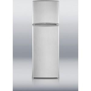 Summit Top Freezer Refrigerator