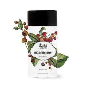 Nourish Organic Deodorant - All Scents