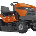"Husqvarna 42"" Riding Lawn Tractor"