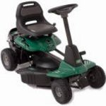 Weed Eater 26-Inch 190cc 875 Series Gas Powered Riding Lawn Mower WE261X