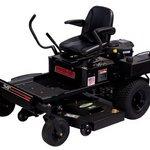 Swisher 54-Inch Zero Turn Riding Mower, HP