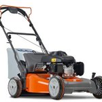 Husqvarna 22-Inch 160cc Honda GCV160 Gas Powered 3-in-1 RWD Self-Propelled Lawn Mower (CARB Compliant)
