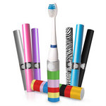 Slim Sonic Portable Toothbrush