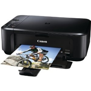 Canon PIXMA Photo All-in-One Inkjet Printer