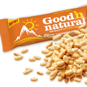Good n Natural Sun Valley's Fruit, Nut and Seed Bar