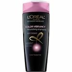 L'Oreal Advanced Haircare Color Vibrancy Nourishing Shampoo