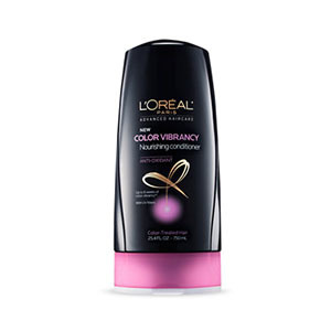 L'Oreal Advanced Haircare Color Vibrancy Nourishing Conditioner