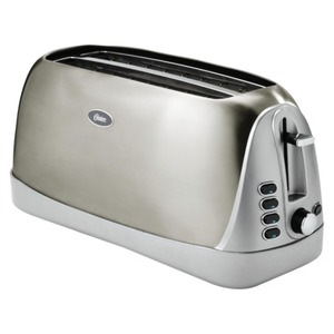 Oster Inspire 4-Slice Toaster