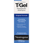 Neutrogena T/Gel Therapeutic Shampoo - Original