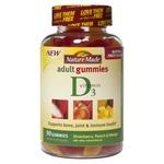 Nature Made Vitamin D Adult Gummies