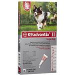Advantix K9 II Flea Control for Dogs