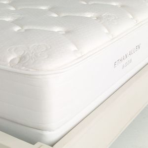 Ethan Allen Pillow Top Mattress
