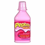 Pepto-Bismol Regular Strength Liquid Antacid