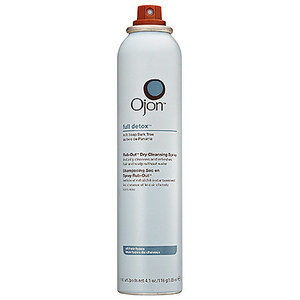 Ojon Rub-Out Dry Cleansing Spray Dry Shampoo