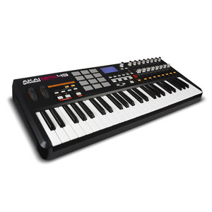 Akai Professional USB Midi Keyboard Controller