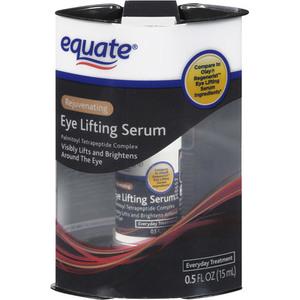 Equate Eye Lifting Serum