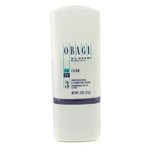 Obagi Clear Skin Bleaching & Corrector Cream