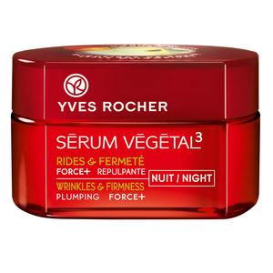 Yves Rocher Serum Vegetal Age Solution