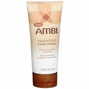 AMBI Essentials Gentle Cleanser