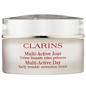 Clarins Multi-Active Day Early Wrinkle Correction Cream