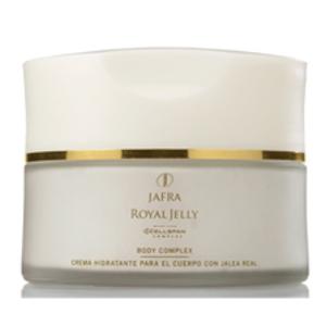 Jafra Cosmetics Royal Jelly