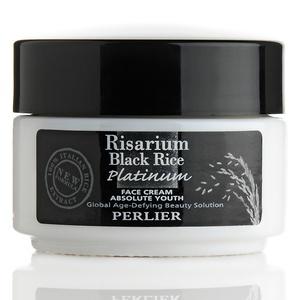 Perlier Risarium Black Rice Face Cream