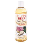 Burt's Bees Super Shiny Grapefruit & Sugar Beet Shampoo