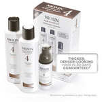 Nioxin Cleansing System (All)