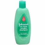 Johnson's No More Tangles Shampoo