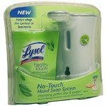 Lysol No-Touch Hand Soap System