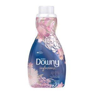 Downy Ultra Infusions Fabric Softener