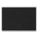 KitchenAid 30 in. 4-Burner Induction Cooktop