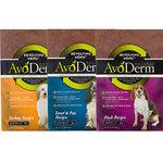 AvoDerm Dry Dog Food (All Varieties)