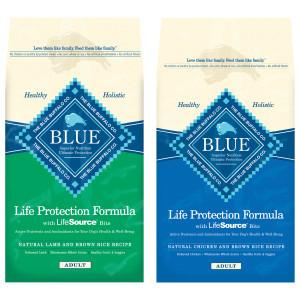 Blue Buffalo Vs Merrick Dog Food