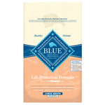 Blue Buffalo Life Protection Formula Large Breed Puppy Chicken & Brown Rice Dry Dog Food
